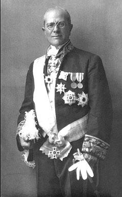Il Prefetto Angelo Pesce