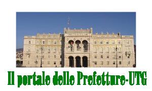 link a portale Prefetture-UTG